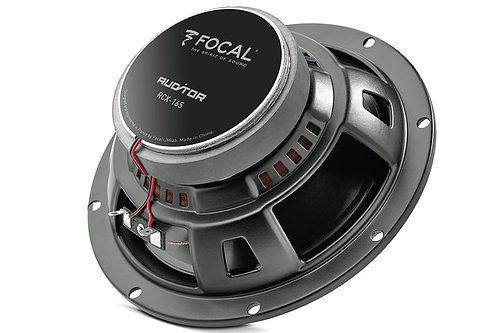 Alto-Falante Focal Auditor RCX-165 (6 pols. / 120W RMS)
