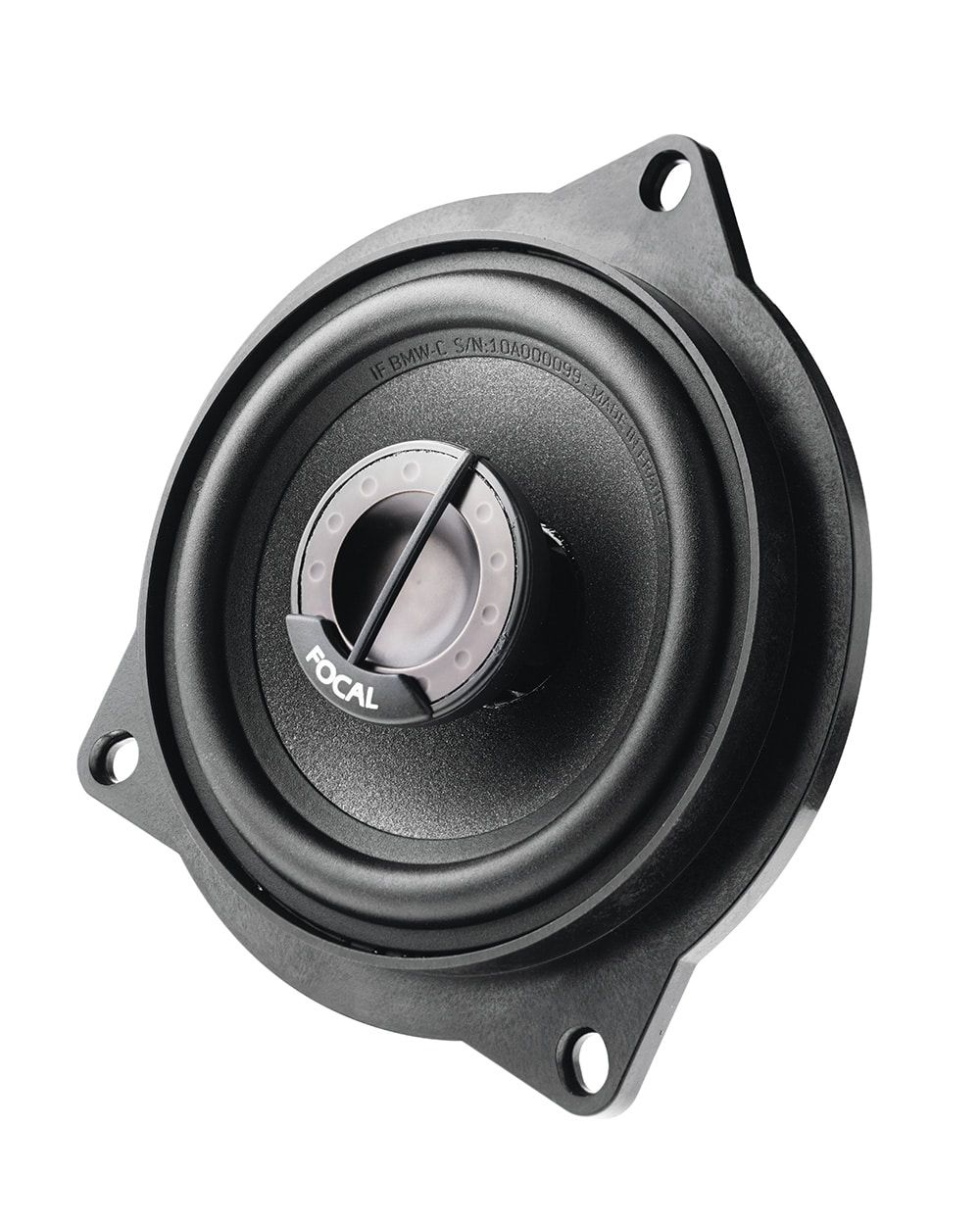 Alto-falante Focal Plug and Play IFBMW-C BMW (4 pols. / 80W RMS)