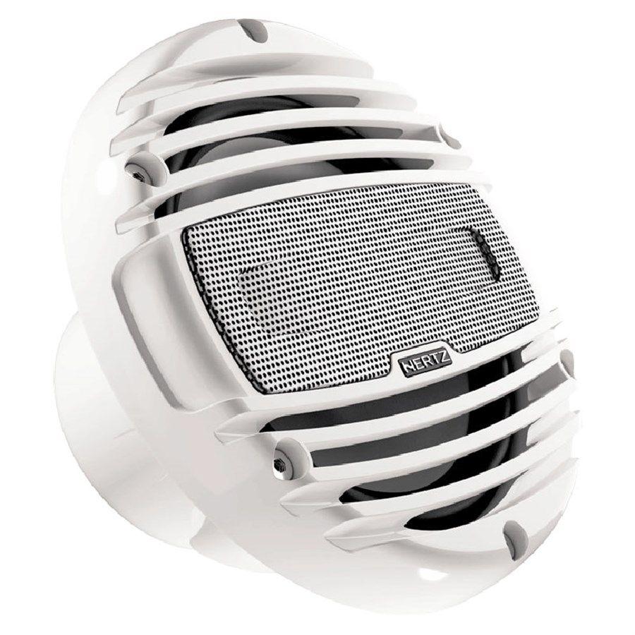 Alto-Falante Hertz HMX6.5 (6 pols. / 150W RMS) - White