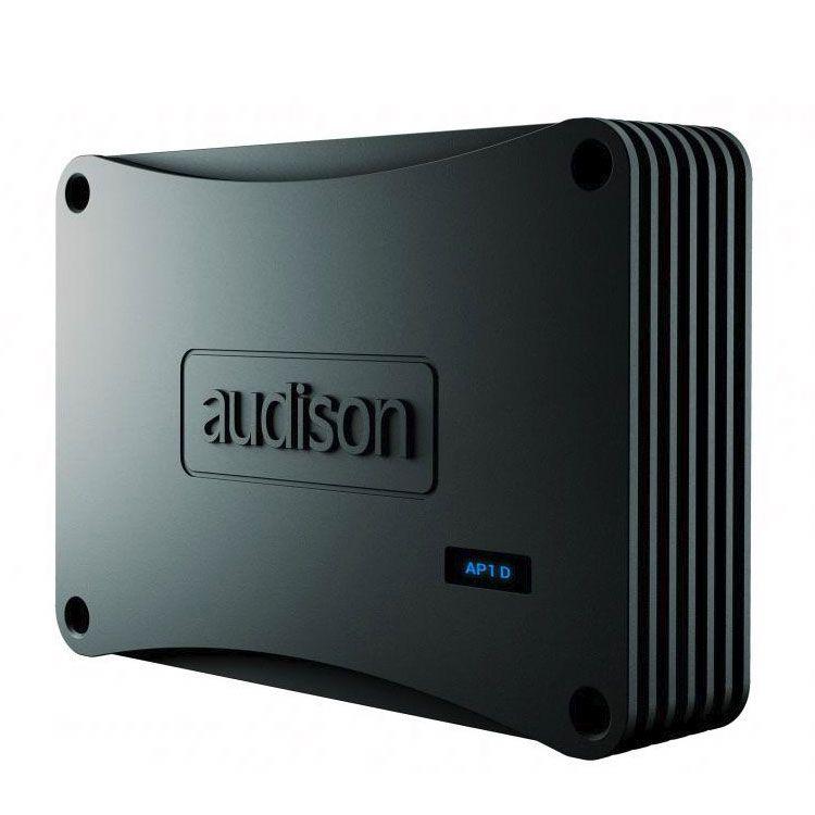 Amplificador Audison AP1D (1x 540W RMS)