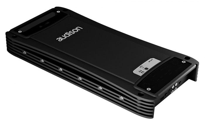 Amplificador Audison AV Uno (1x 1700W RMS)