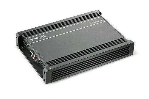 Amplificador Focal Auditor AP-4340 (4x 95W / 2x 190W RMS)