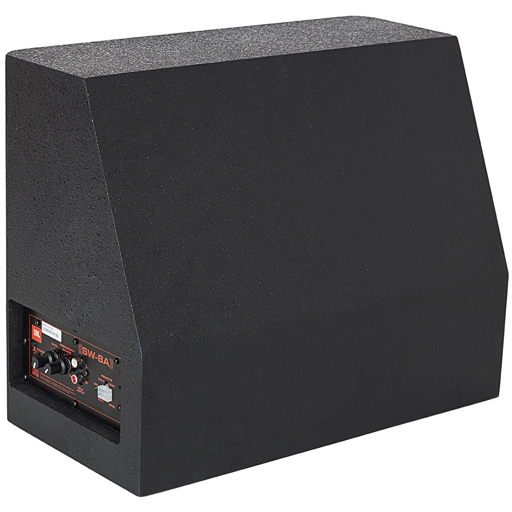 Caixa Amplificada JBL SW-8A (8 pols. / 95W RMS)