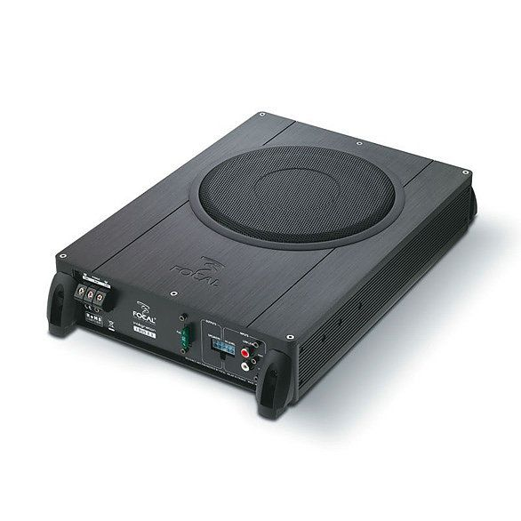 Caixa de Som Amplificada Focal IBus 2.1(8 pols. / 75W RMS)