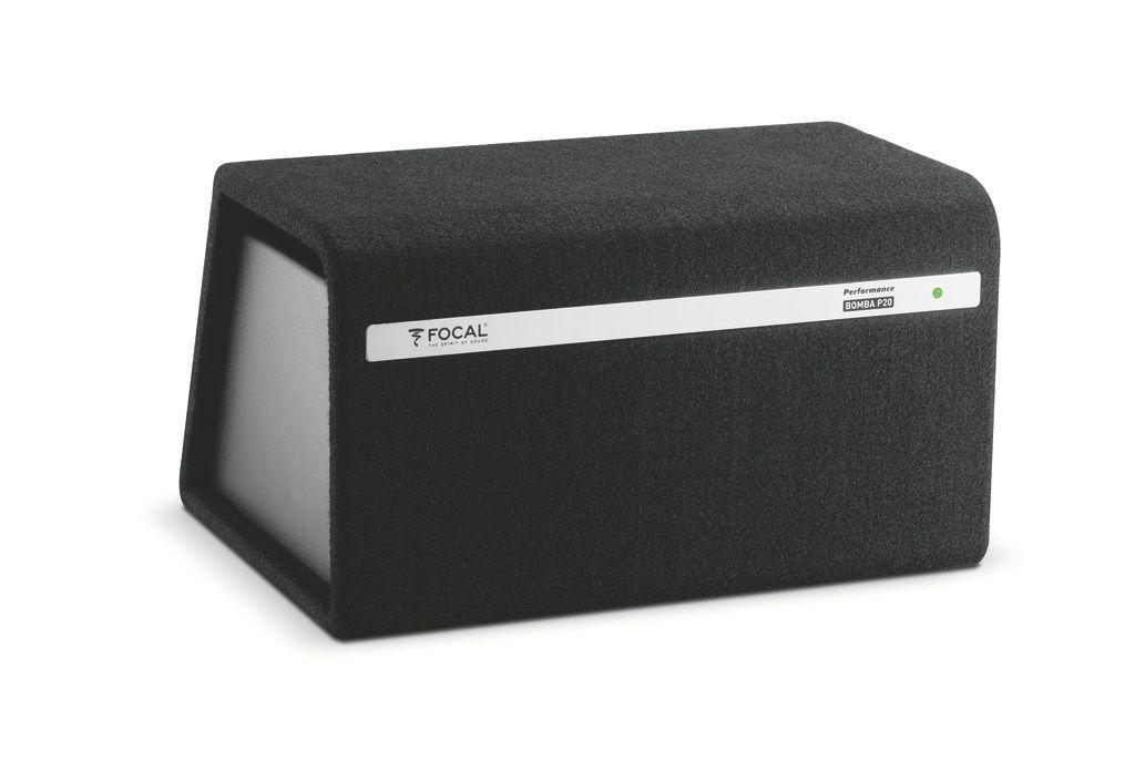Caixa de Som Focal Access Bomba BP20 (Amplificada / 150W RMS)