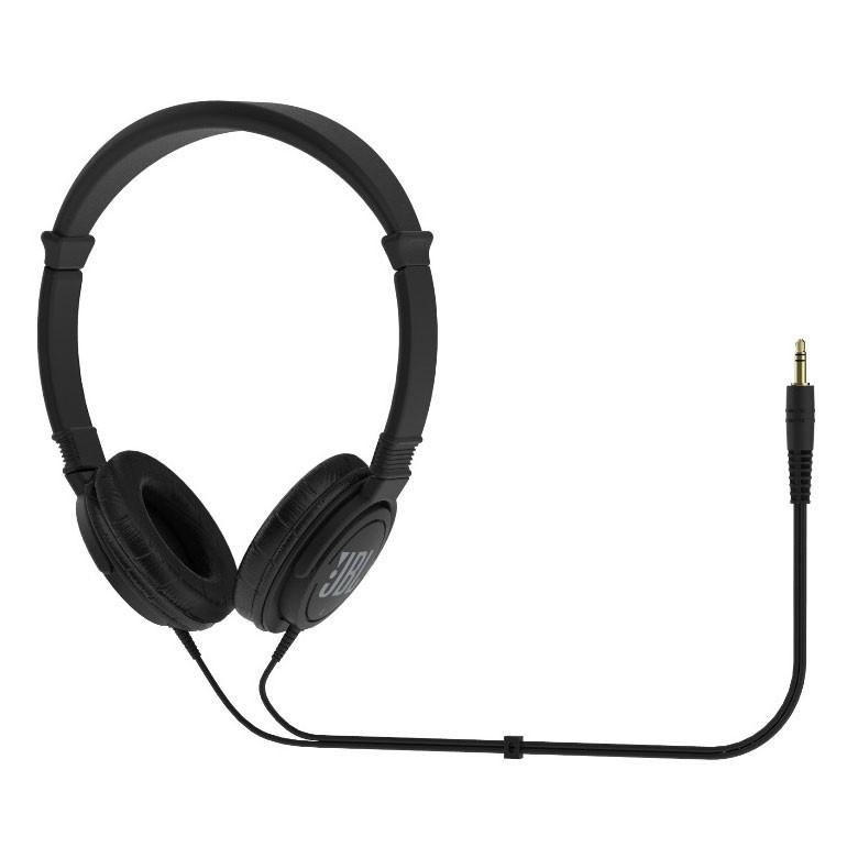 Fone de Ouvido JBL C300SI On Ear - Preto