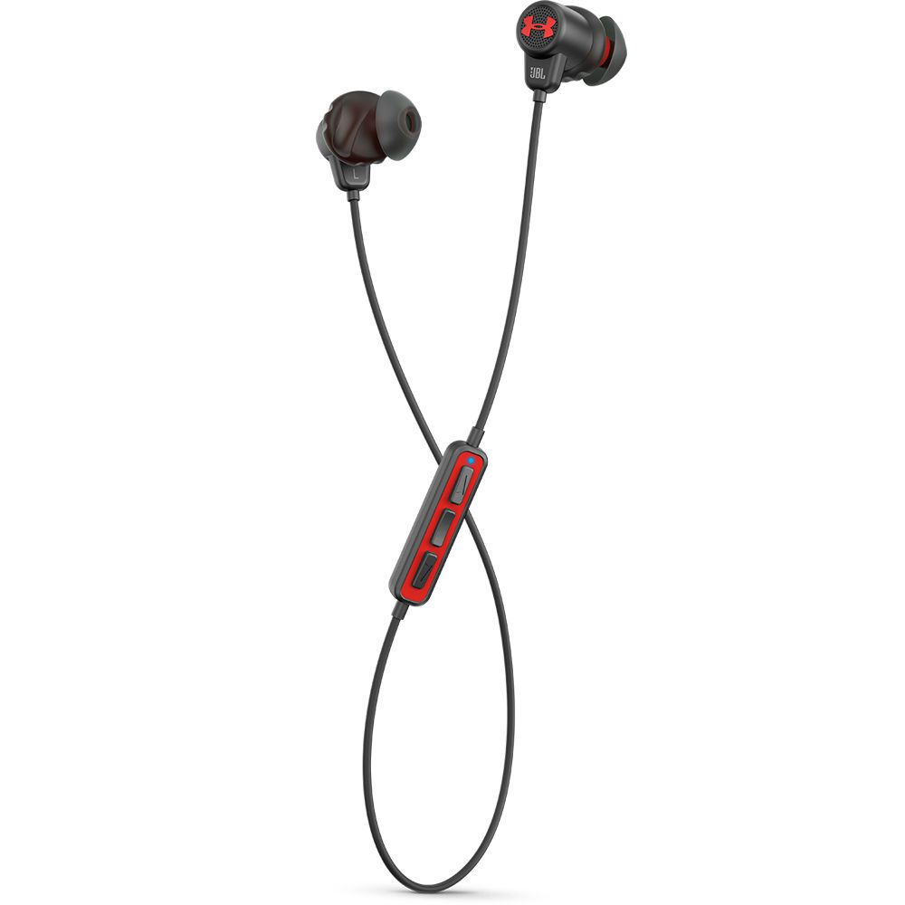 Fone de Ouvido JBL Under Armour BT - Bluetooth