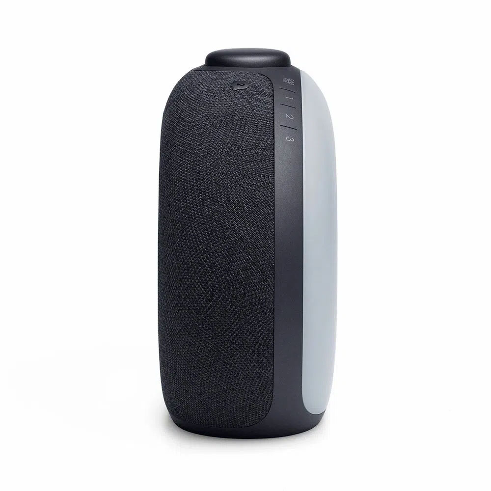 JBL Horizon 2 - Rádio Relógio FM Bluetooth Pro Sound Luz Ambiente