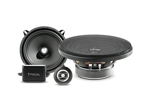 Kit 2 Vias Focal Auditor RSE-130 (5 pols. / 100W RMS)