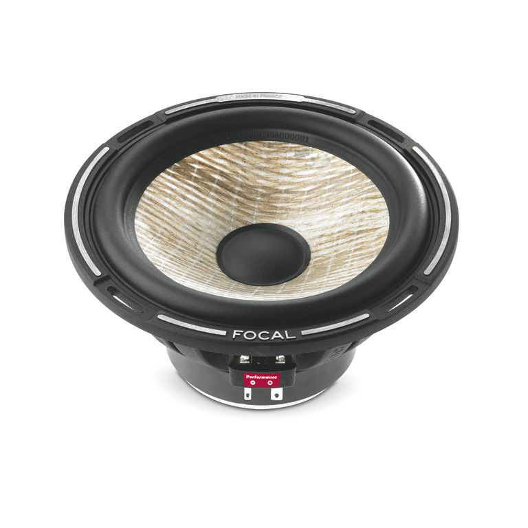 Kit 2 Vias Focal Expert PS 165 F (6 pols. / 140W RMS)