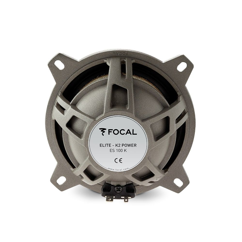 Kit 2 Vias Focal K2 Power ES 100 K (4 pols. / 120W RMS)