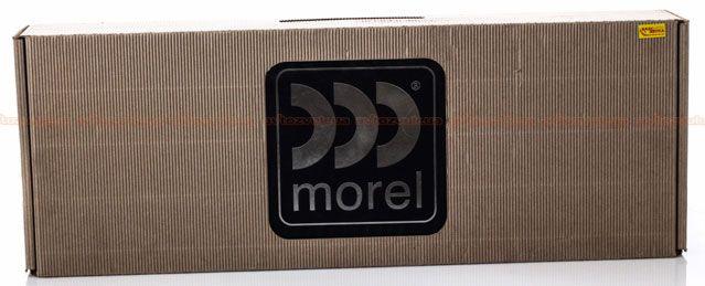 Kit 2 Vias Morel Elate 602 (6 pols. / 360W RMS)