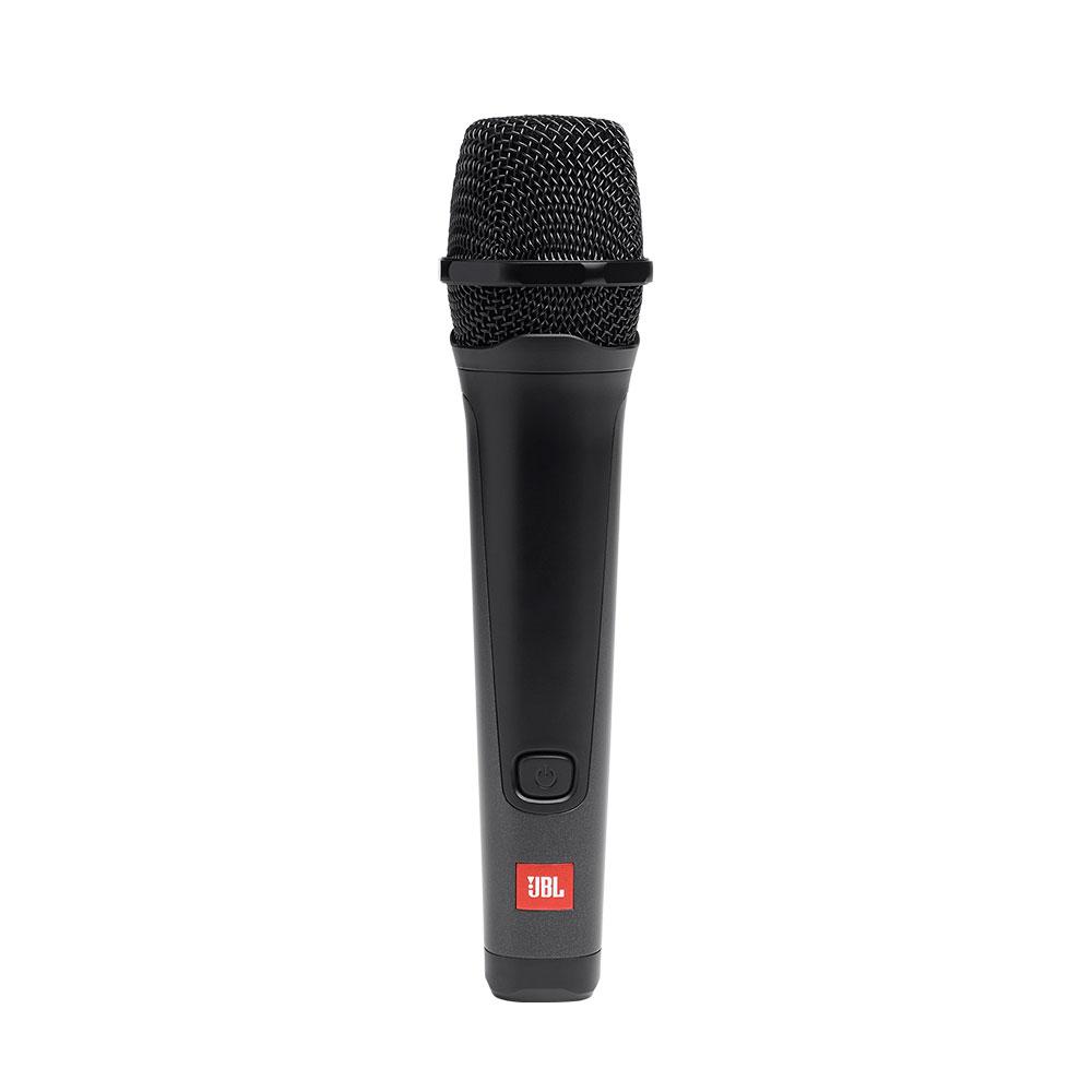 Microfone JBL PBM100 Vocal Dinâmico com Cabo Cardióide P10 - Preto