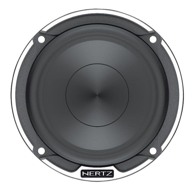 Mid-Range Hertz MP70.3 PRO (3 pols. / 200W RMS)