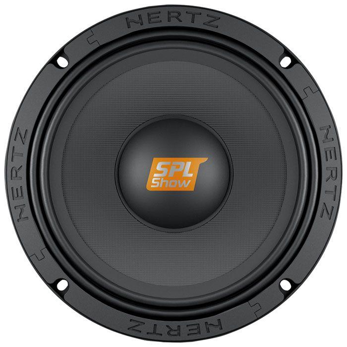 Mid-Range Hertz SPL Show SV 165.1 (6 pols. / 400W RMS)