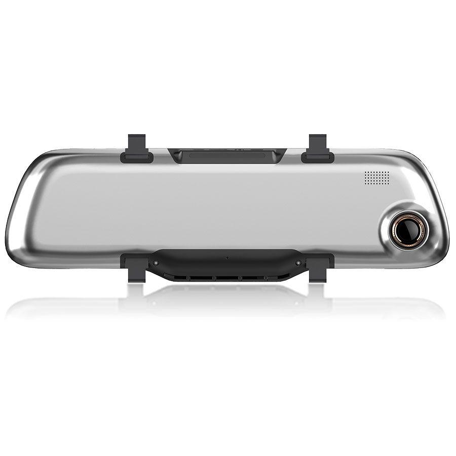 Retrovisor com Câmera Pioneer VREC-200CH - Filmadora DASHCAM