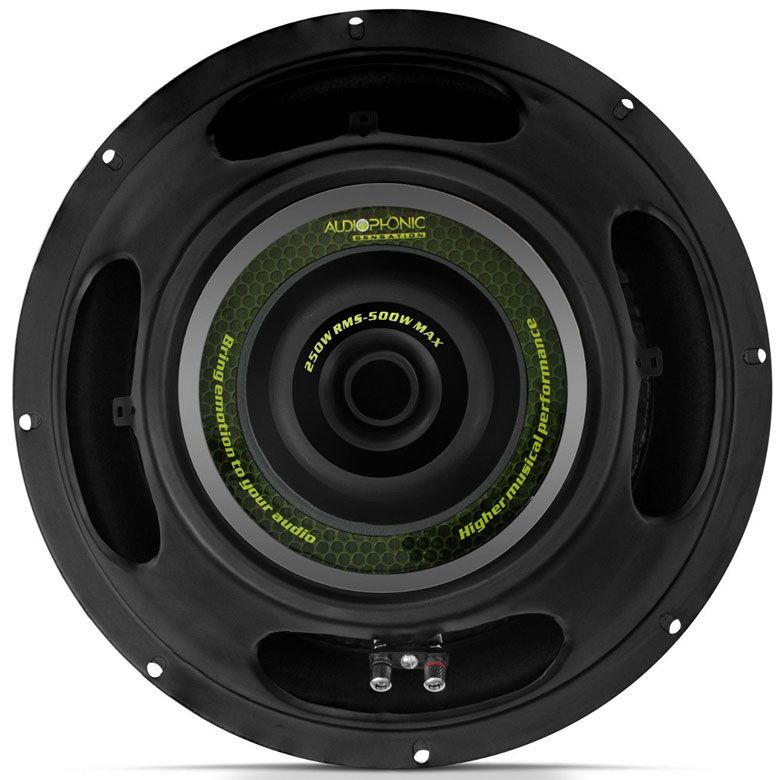 Subwoofer Audiophonic S1-12S4 (12 pols. / 250W RMS)