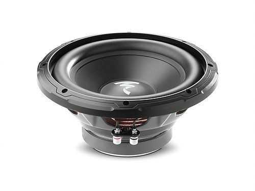 Subwoofer Focal Auditor RSB-250 (10 pols. / 250W RMS)