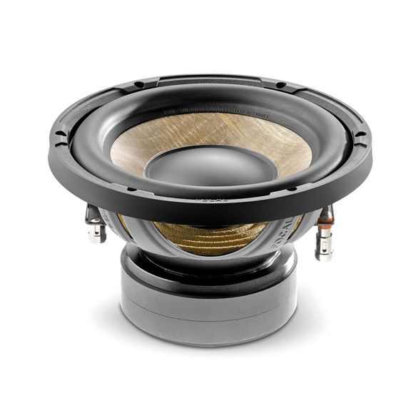 Subwoofer Focal Performance Expert P 20 F (8 pols. / 250W RMS)