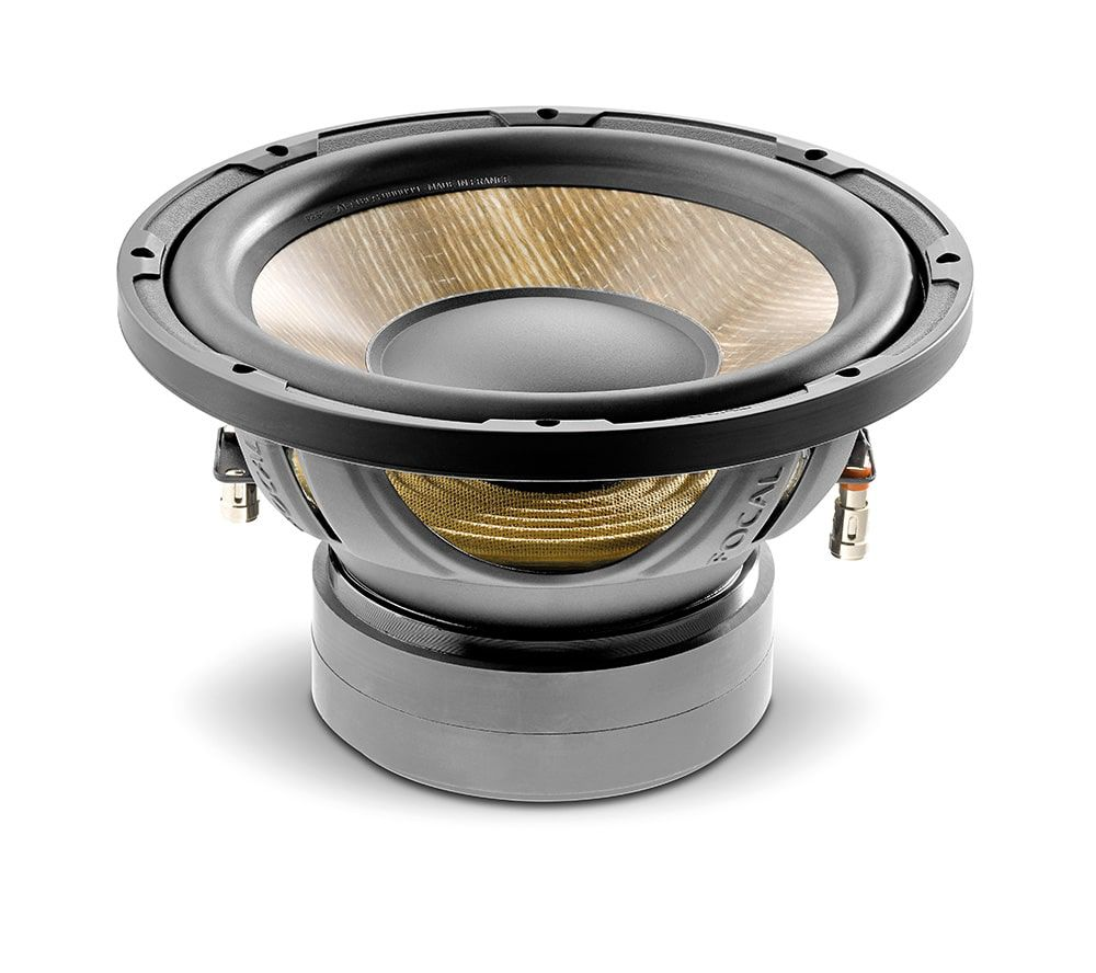 Subwoofer Focal Performance Expert P 25 F (10 pols. / 300W RMS)