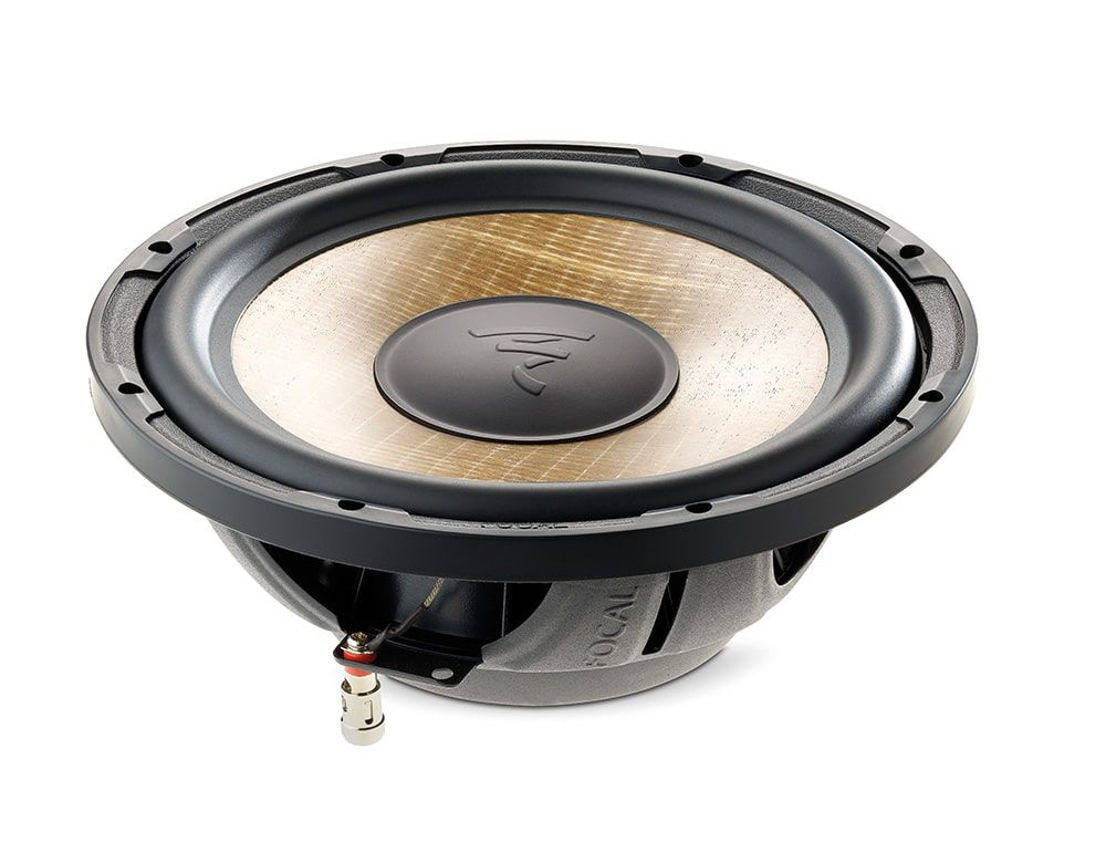 Subwoofer Focal Performance Expert P 25 FS (10 pols. / 280W RMS) - Slim