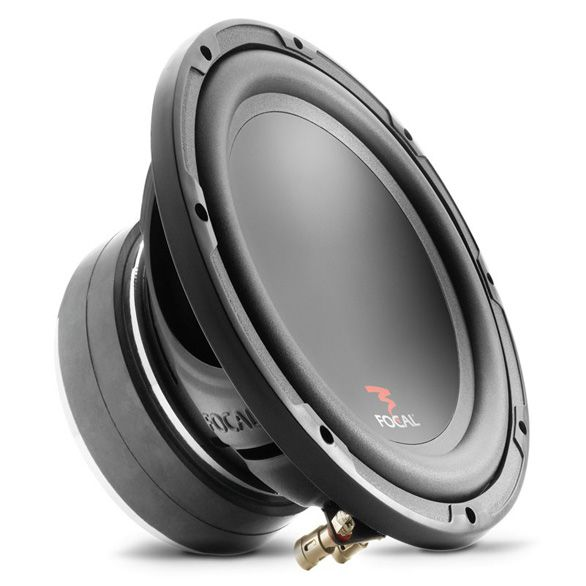 Subwoofer Focal Performance Expert SUB P 25 DB (10 pols. / 250W RMS)
