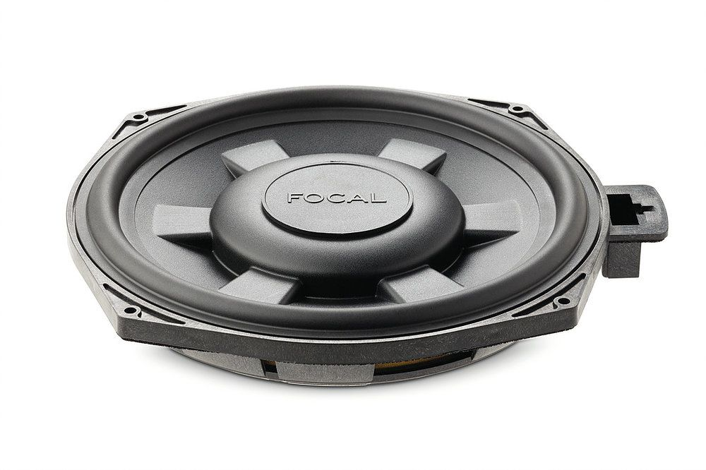 Subwoofer Focal Plug and Play IFBMW-SUB.V2 BMW (8 pols. / 90W RMS)