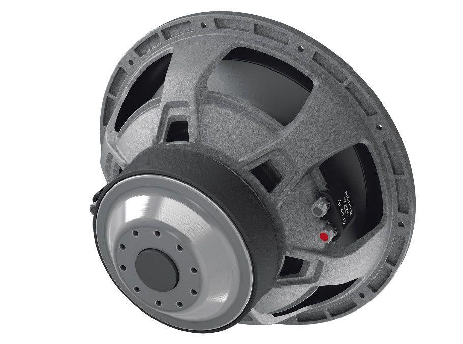 Subwoofer Hertz MP300 D2 (12 pols. / 600W RMS)