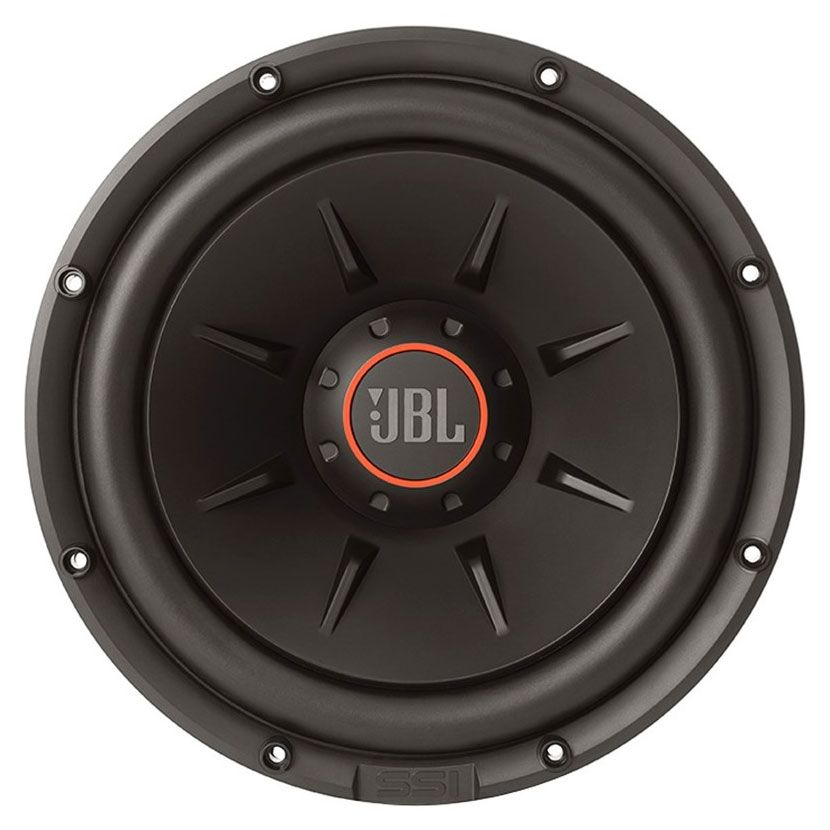 Subwoofer JBL SSI S2-1024 (10 pols. / 250W RMS)