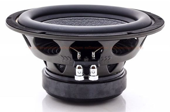 Subwoofer Morel Primo 804 (8 pols. / 250W RMS)