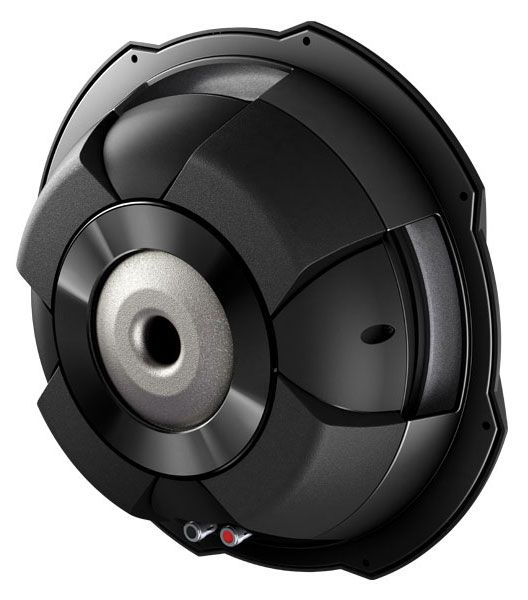 Subwoofer Pioneer TS-SW2502S4 (10 pols. / 300W RMS) - Slim