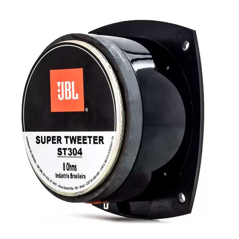 Super Tweeter JBL ST304 40W Rms 8 Ohms - Unitário