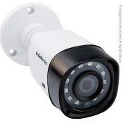 Câmera Bullet Infravermelho Multi HD 4 em 1 Intelbras VHD 1120B G3 HD 720p 2,8mm - HDCVI, HDTVI, AHD, ANALÓGICO