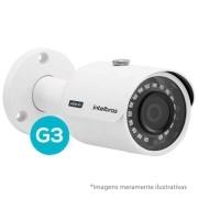 Câmera HDCVI Intelbras com infravermelho VHD 3230 B G3 Full HD