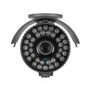 Câmera Bullet Infravermelho Intelbras VM S5050 IR 600 Linhas 6,0mm