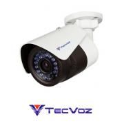 Câmera IP Bullet Infravermelho Tecvoz THK-ICB30 3.0M 4,0mm