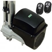 Kit Motor de Portão Basculante Automatizador Taurus Maxi RCG 1/4 HP 127V - Braço de 2 metros