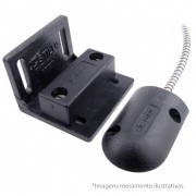 Mini Sensor Magnético p/ Portas de Aço e Portões