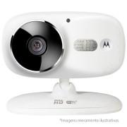 Motorola Câmera Motorola Sem Fio Wi-fi Focus 86