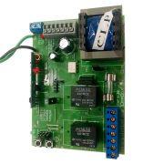 Placa de Comando Central Para Automatizador - Super Fast RCG - CCA Certificada