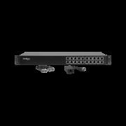 Power Balun Passivo Intelbras 16 canais VBP A16C