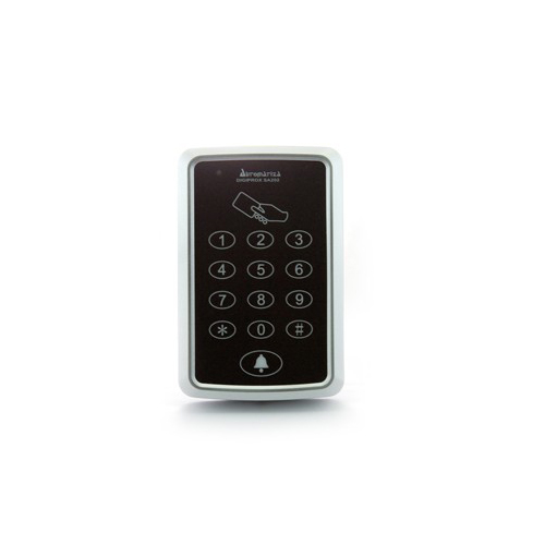 Controle de Acesso de Senha e Proximidade Automatiza Digiprox SA202