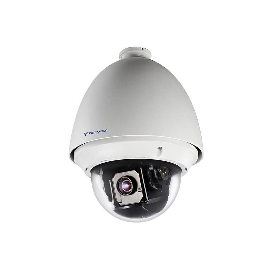 Câmera Speed  Dome IP Tecvoz THK-ISP20 2.0M 20X Zoom PTZ