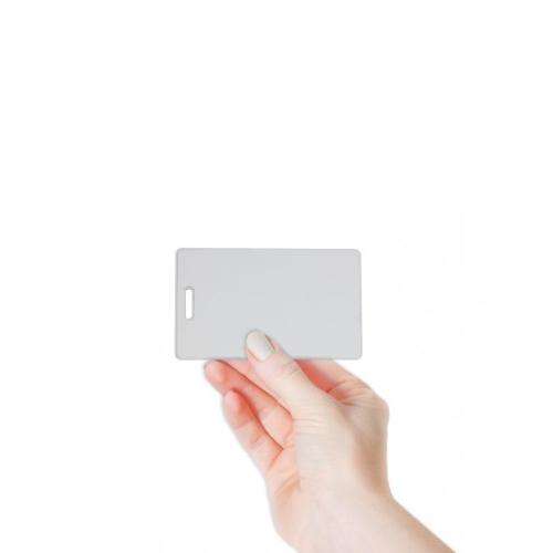 Cartão de Proximidade Clamshell Automatiza 64 bits 125KHZ