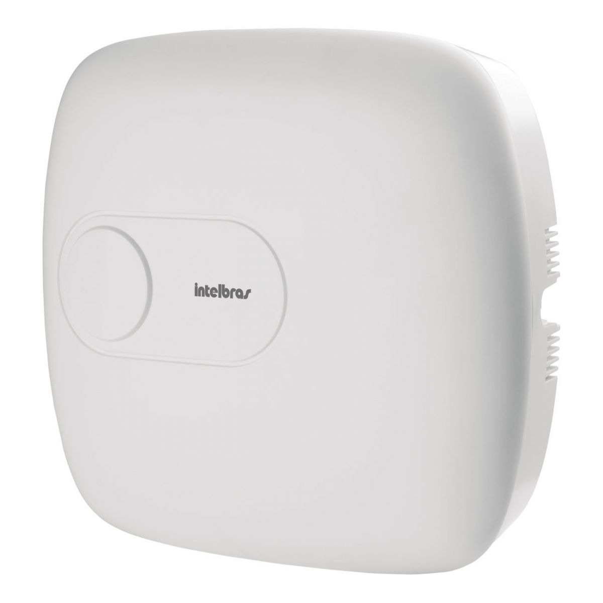 Central de alarme monitorada Intelbras 4010 SMART com até 64 zonas (4+4 painel + 2 por teclado [4 teclados] + 48 mistas [XEZ 4008 SMART, XAR 4000 SMART])