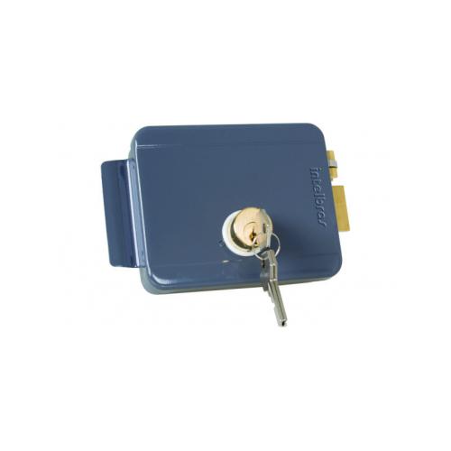 Fechadura Elétrica de Sobrepor Intelbras FFX 1000