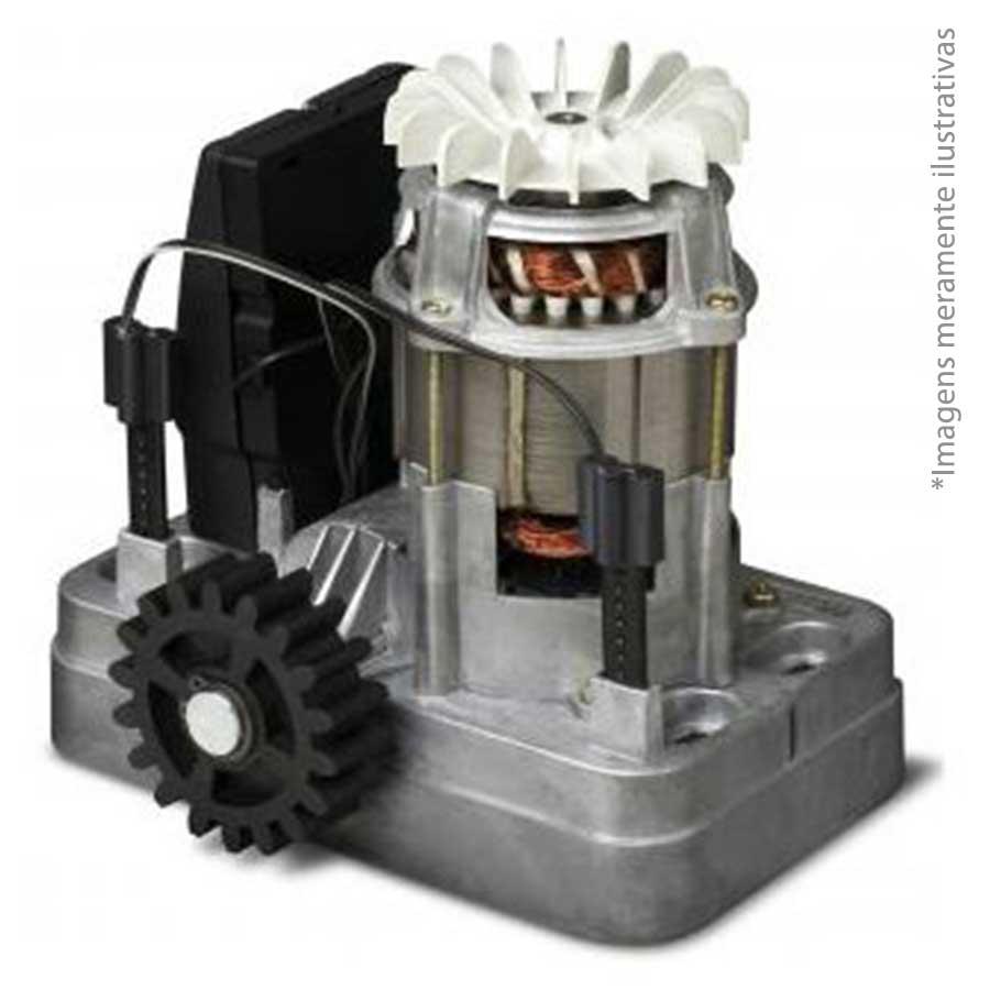 Kit Motor de Portão Automatizador Deslizante 1/3 Portão Eletrônico Slider Maxi PLUS Speedy RCG, 127V