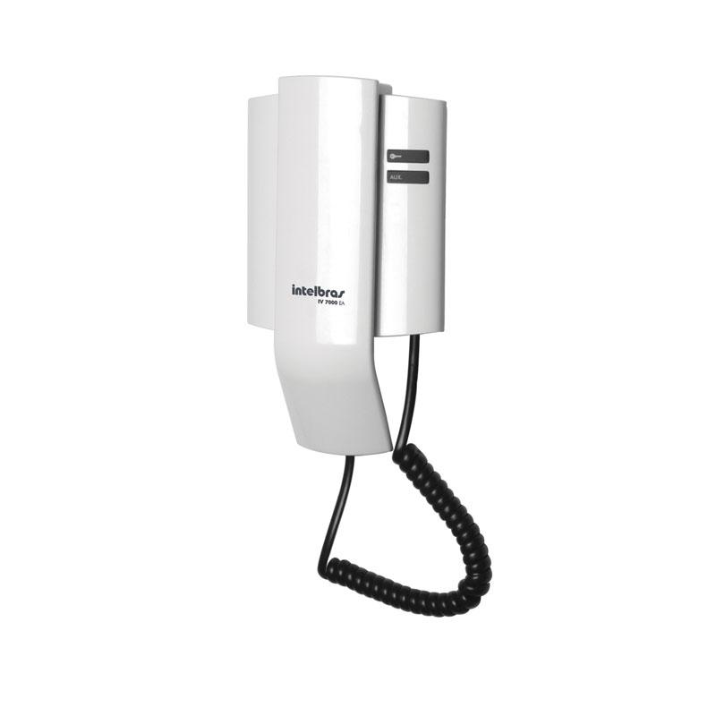 Monofone Intelbras Extensão P/ Video Porteiro IV 7000