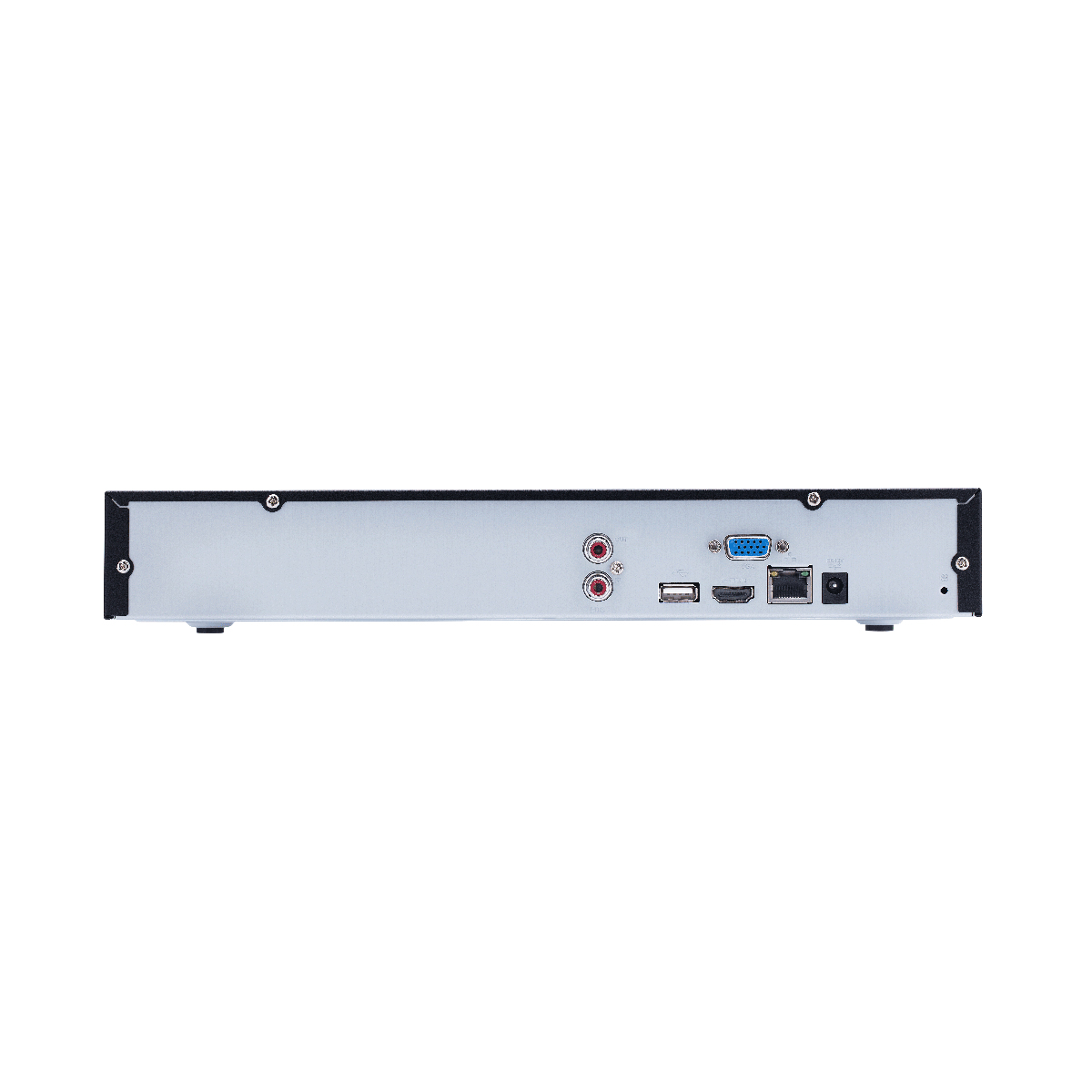 NVR, HVR Stand Alone Intelbras NVD 1008 8 Canais, para Camera IP, OnVif