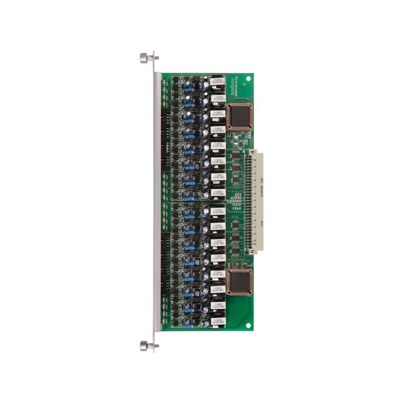 Placa de Interligação Compatível com Central CP 352 e CP 192